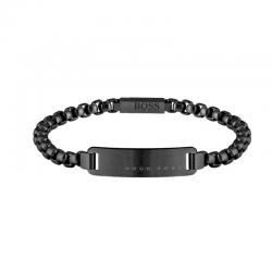 Bracelet Acier Homme - Hugo...