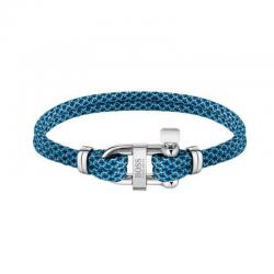 Bracelet Corde et Acier...