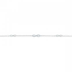 Bracelet Femme Infini...