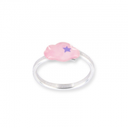 Bague Nuage - Ribambelle