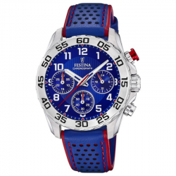 Montre Junior Cuir -...