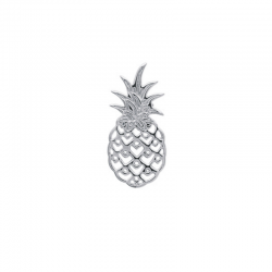 Pendentif Ananas - ISA