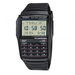 Montre Casio Calculatrice...