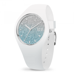 Montre Ice Lo White Blue-...