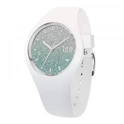 Montre Ice Lo White...