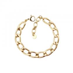 Bracelet Maille Cheval...