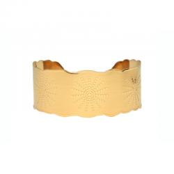 Bracelet Manchette Acier...