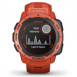 Montre GARMIN INSTINCT...