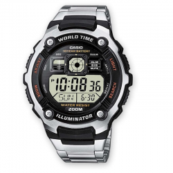 Montre Casio Homme Digitale...