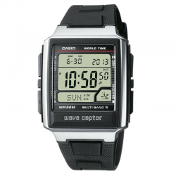 Montre Rectangle Casio...