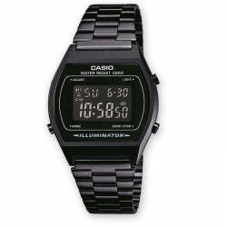 Montre Casio Vintage Edgy...