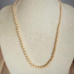Collier Perles de Majorque