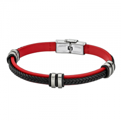Bracelet Cuir Homme LS1829...