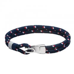 Bracelet Nylon et Acier...