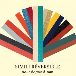 Similis Bagues 8 mm - Les...