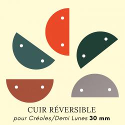 Cuirs et Vinyles Boucles...