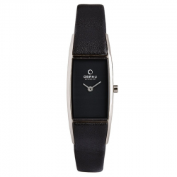 Montre Rectangle Femme -...