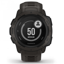 Montre GARMIN INSTINCT GPS...